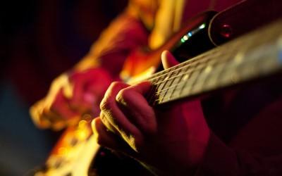 Guitar Tuning Up