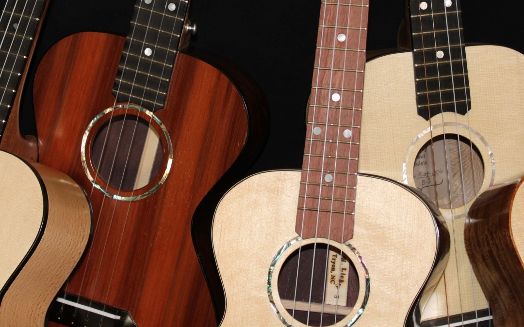 Ukuleles A Perfect Musical Gift