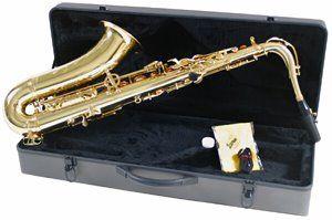 LAS 100 alto sax