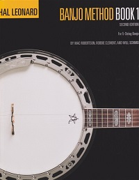 banjo method 1