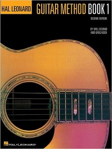 hl guitar method book 1