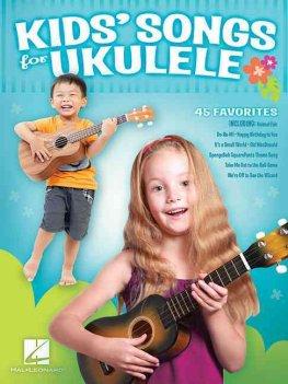 kids song uke