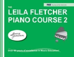 leila fletcher piano course 2