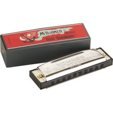 old stand by harmonica
