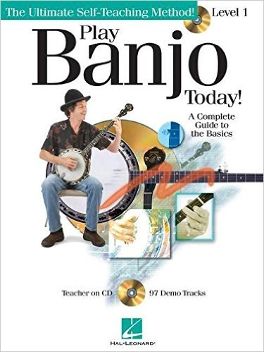 play-banjo-today