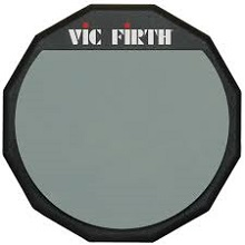 vic firth practice pad