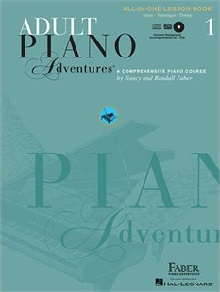 adult piano advent 1