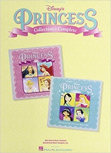 disney princess collection complete