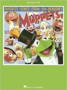 muppets songs