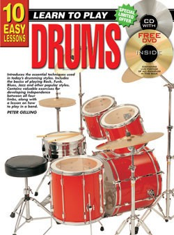 10_easy_lessons_drums