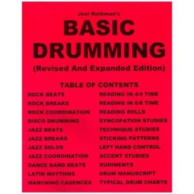 basic-drumming